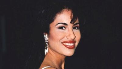 Recordando la sonrisa de Selena, que fue apagada por su supuesta amiga Yolanda Saldívar