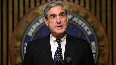 Finalmente se revela el reporte completo de Mueller, pero muchas páginas están tachadas por información clasificada