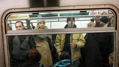 Hate on the train: Racial aggressions increase on New York City subway, including towards Latinos
