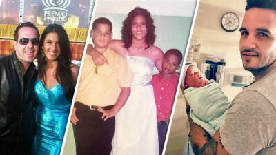 Las fotos memorables de los conductores de Despierta América que han inmortalizado en redes sociales