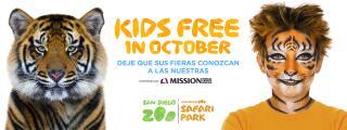 Kids Free SD Zoo
