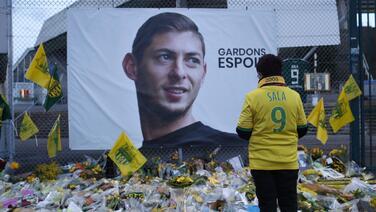 Cardiff apeló al TAS para evitar el pago por Emiliano Sala