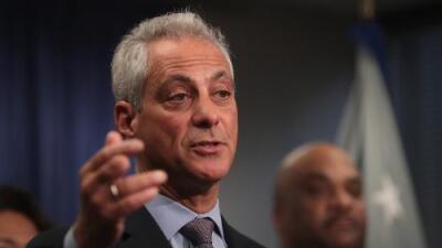 Chicago no puede ser una ciudad santuario mientras el alcalde ataca las escuelas públicas