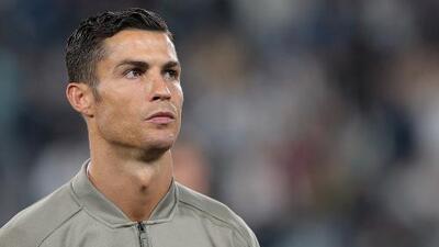 Mujer estadounidense demanda a Cristiano Ronaldo a quien acusa de haberla violado en 2009
