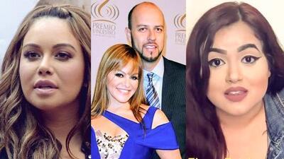 """""""Fue un trío"""": Abigail Rivera reveló detalles íntimos de la supuesta relación entre Chiquis y Esteban Loaiza"""