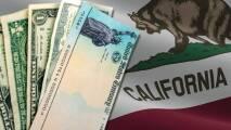 ¿Cómo saber si recibiré el cheque de 600 dólares de ayuda económica en medio de la pandemia en California?