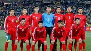 Corea del Norte se retira rumbo Catar 2022 por miedo al Covid-19