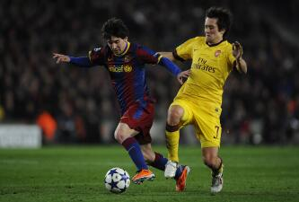 Previa: Arsenal FC vs FC Barcelona