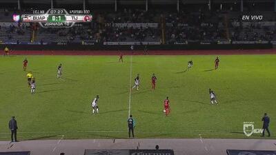 Volvió el fútbol: ya juegan otra vez Lobos BUAP vs. Xolos