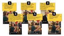 Las seis lecciones de negociación política que Trump recibió en la reunión con Pelosi y Schumer