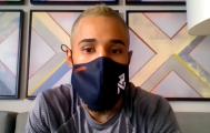 "'Pantera' Nery: ""Tengo todo para ganar esta pelea"""