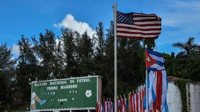 La importancia de tocar 'God bless America' en La Habana otra vez
