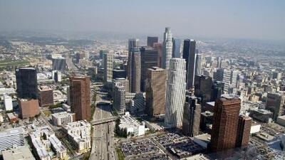 Continúan las condiciones cálidas y secas para esta tarde de martes en Los Ángeles