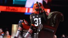Recuento de la primera ronda del Draft 2021 de la NFL