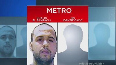 Nuevas evidencias de los atentados en Bruselas