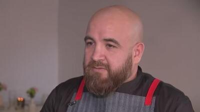 Este es el chef latino de Casa Enríque, restaurante que ha logrado recibir 5 estrellas Michelin