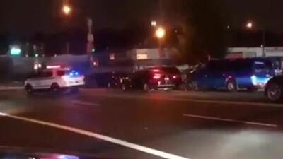 'Nueva York en un Minuto': Policía pide reportar casos en que conductores retan a patrulleros para que los persigan