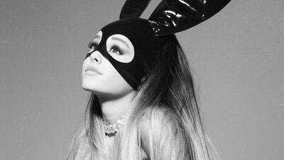 A partir de ahora, Ariana Grande es una 'mujer peligrosa'