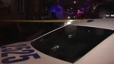 Investigación de la policía de Filadelfia reveló que ocho adolescentes son los responsables de más de 40 tiroteos