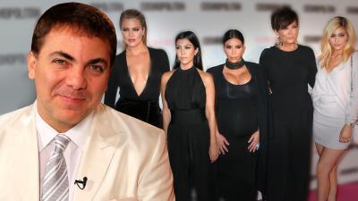 Cristian Castro tendrá su propio reality show al estilo de las Kardashian (en serio)