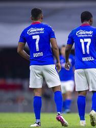 Con un solitario gol de Brayan Angulo, Cruz Azul vulve a vencer a Toronto y con un marcador global de 4-1, son el segundo equipo clasificado a las semifinales.