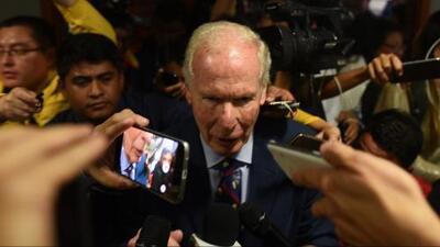 Fiscalía y CICIG piden investigar a alcalde de Guatemala por presunta corrupción