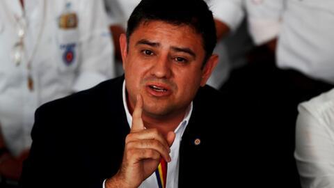 Estas son las pruebas contra el candidato a la presidencia de Guatemala, Mario Estrada, arrestado en Miami
