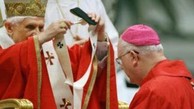 Obispo de San Francisco clama una reforma migratoria comprensiva