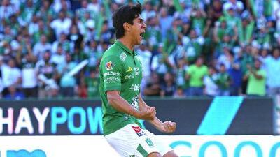 Exclusiva | ¿Otro golpe a Chivas? León comprará a JJ Macías; en Europa lo siguen