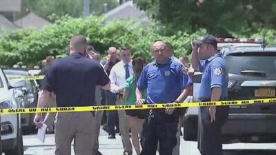 Policía de Nueva York reporta una disminución de los crímenes durante el primer semestre del año