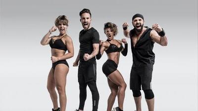 Fitness | Reto 4 Elementos