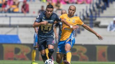 Cómo ver Pumas vs. Tigres en vivo, por la Liguilla del Apertura 2018