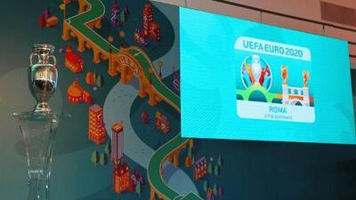 Holanda y Alemania, en el 'Grupo de la Muerte' de la clasificación de la Euro 2020