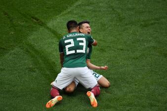 ¡Cosecha goleadora! Uno a uno, los goles del Mundial de Rusia 2018