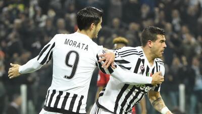 Juventus 2-2 Bayern Munich: Épica remontada de la 'Juve' y todo se define en la vuelta
