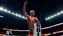 Ryan García afirma que se retirará a los 26 años para ir a las MMA