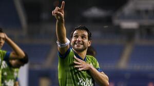 Nico Lodeiro sería otro objetivo del fútbol de Arabia Saudita