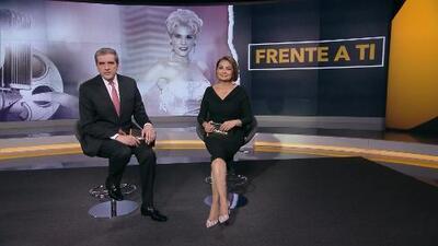 Crónicas: Silvia Pinal, la leyenda