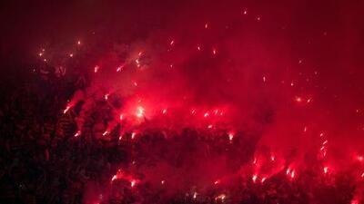 Flamengo deberá cumplir su sanción tras los incidentes de la final de la Sudamericana