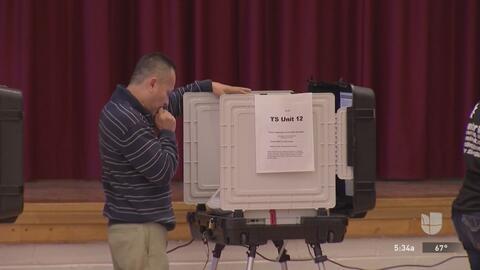Inicia periodo de votación temprana para elegir al alcalde de San Antonio
