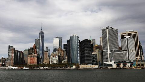 Ventana al Tiempo: Así estarán las condiciones climáticas durante este fin de semana en Nueva York
