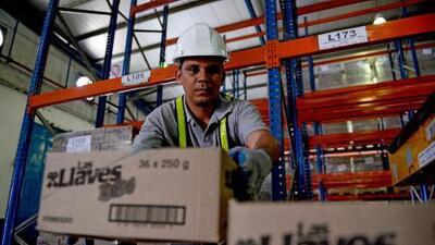 ¿Por qué están metiendo presos a trabajadores de la principal empresa de alimentos de Venezuela?