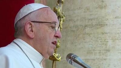 Colombianos y venezolanos en Florida recibieron con agrado el mensaje del Papa en Navidad