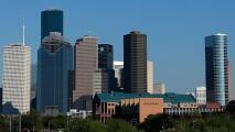 Condiciones secas y cielos despejados para la tarde del jueves en Houston