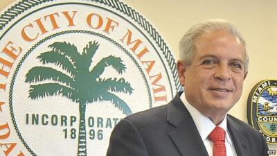 Miami advierte que no tiene fondos para atender a más refugiados cubanos