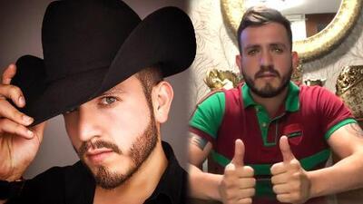 Cantante de regional mexicano agradece oraciones tras violento intento de secuestro