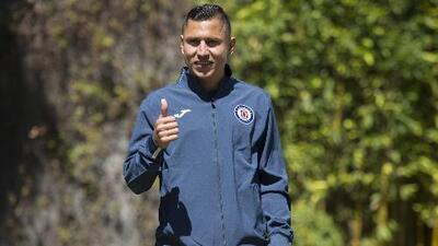 Carlos González no irá a Cruz Azul; 'Cata' Domínguez no sale