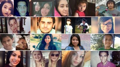 En Imágenes: Las muertes de menores que más han conmovido a la comunidad de Houston