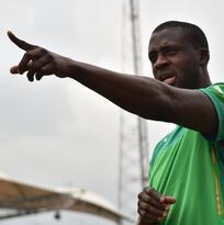 Yaya Touré anuncia su reitiro de la selección marfileña