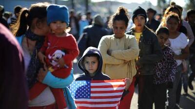 De Nueva York a Tijuana: religiosos viajarán a la frontera para llevar asistencia a los migrantes de la caravana